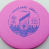 Harp - pink - bt-hard - dark-blue - 174g - 173-8g - somewhat-puddle-top - pretty-stiff