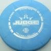 Judge - Burst - prime - silver - 304 - 173g - 173-9g - super-flat - pretty-stiff
