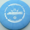Judge - Burst - prime - silver - 304 - 173g - 173-8g - super-flat - pretty-stiff