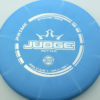Judge - Burst - prime - sunrise - 304 - 174g - 173-7g - super-flat - pretty-stiff