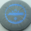 Judge - Burst - prime - blue - 304 - 173g - 173-9g - super-flat - pretty-stiff