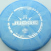 Judge - Burst - prime - silver - 304 - 173g - 173-5g - super-flat - pretty-stiff