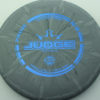Judge - Burst - prime - silver - blue - 174g - 173-7g - super-flat - pretty-stiff