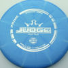 Judge - Burst - prime - silver - 304 - 174g - 174-0g - super-flat - pretty-stiff