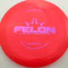 Felon - redpink - lucid - fuchsia - 304 - 173g - 173-8g - somewhat-flat - neutral