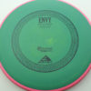 Envy - green - pink - electron-firm - black - 304 - 1194 - 173g - 173-1g - super-flat - very-stiff