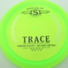 Trace - green - proton - black - silver - 1194 - 174g - 175-3g - somewhat-domey - somewhat-stiff