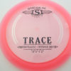 Trace - pink - proton - black - silver - 1194 - 174g - 175-6g - somewhat-domey - somewhat-stiff