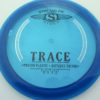 Trace - blue - proton - black - silver - 1194 - 174g - 177-1g - somewhat-domey - somewhat-stiff