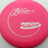 Jk Aviar - Pro - pink - silver - 304 - 175g - 174-9g - somewhat-puddle-top - pretty-gummy
