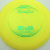 Wraith - Star / Champion - yellow - champion - green - 304 - 173-175g-2 - 175-0g - neutral - somewhat-stiff