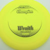 Wraith - Star / Champion - yellow - champion - black - 304 - 173-175g-2 - 174-0g - neutral - somewhat-stiff