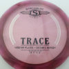 Trace - purple - proton - black - silver - 1194 - 172g - 173-9g - somewhat-domey - somewhat-stiff