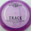 Trace - purple - proton - black - silver - 1194 - 173g - 174-1g - somewhat-domey - somewhat-stiff