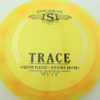 Trace - yellow - proton - black - silver - 1194 - 172g - 172-7g - somewhat-domey - somewhat-stiff