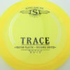 Trace - yellow - proton - black - silver - 1194 - 172g - 173-1g - somewhat-domey - somewhat-stiff