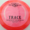 Trace - pink - proton - black - silver - 1194 - 172g - 173-3g - somewhat-domey - somewhat-stiff