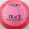Trace - pink - proton - black - silver - 1194 - 171g - 172-8g - somewhat-domey - somewhat-stiff