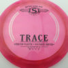 Trace - pink - proton - black - silver - 1194 - 172g - 173-0 - neutral - somewhat-stiff