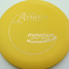 Jk Aviar - Pro - yellow - gold - 304 - 175g - 172-3g - somewhat-puddle-top - pretty-gummy