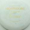 Mongoose - swirly - icon - gold-dots-mini - 175g - 176-1g - somewhat-flat - neutral