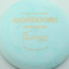 Mongoose - swirly - icon - gold-dots-mini - 175g - 176-0g - somewhat-flat - neutral