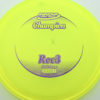 Roc3 - yellow - champion - purple - 304 - 180g - 180-3g - somewhat-flat - neutral