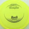 Roc3 - yellow - champion - black - 304 - 180g - 180-1g - somewhat-flat - neutral