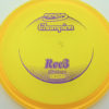 Roc3 - light-orange - champion - purple - 304 - 180g - 180-9g - somewhat-flat - somewhat-gummy