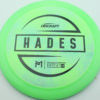 McBeth Hades - Stock ESP - black - 170-172g - 172-5g - somewhat-flat - neutral