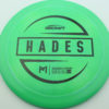 McBeth Hades - Stock ESP - black - 173-175g - 174-9g - somewhat-flat - neutral