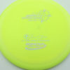 Wraith - Star / Champion - yellow - star - silver - 304 - 145g - 146-2g - neutral - somewhat-stiff