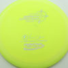 Wraith - Star / Champion - yellowgreen - star - silver - 304 - 144g - 145-6g - neutral - somewhat-stiff