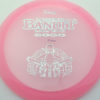 Bandit - light-pink - pinnacle - silver-hearts - 304 - 175g - 177-3g - somewhat-flat - pretty-stiff