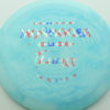 Mongoose - swirly - icon - flag - 175g - 175-9g - somewhat-flat - neutral