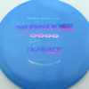 Mongoose - blue - icon - rainbow-bl-pi-pu - 175g - 176-4g - somewhat-flat - neutral
