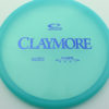 Claymore - light-blue - opto - blue - 173g - 174-5g - neutral - neutral