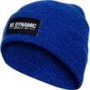 Dynamic Discs Patrol Cuff Beanie - heather-royal