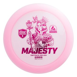 Discmania Majesty