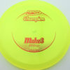 Mako3 - yellow - champion - red - 180g - 180-8g - neutral - neutral