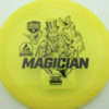 Magician - yellow - active-premium - black - 3619 - 174-7g - pretty-domey - somewhat-stiff