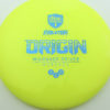 Discmania Origin - yellow - blue - 175g - 175-8g - neutral - somewhat-stiff