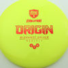 Discmania Origin - yellow - red - 171 - 171-6g - neutral - neutral