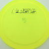 Valkyrie - yellow - champion - black - 304 - 175g - 173-4g - neutral - somewhat-stiff