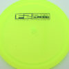 Valkyrie - yellow - champion - black - 304 - 173-175g-2 - 173-7g - neutral - somewhat-stiff