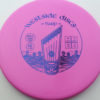 Harp - pink - bt-hard - blue - 173g - 173-9g - super-flat - pretty-stiff