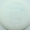 Mongoose - white - icon - silver-hearts - 175g - 176-7g - somewhat-flat - somewhat-gummy