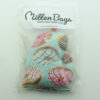 Mitten Bags - donuts