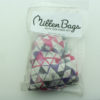 Mitten Bags - triangles
