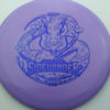 Christine Jennings Sidewinder - 2021 Tour Series - blue-fracture - 172g - 172-2g - somewhat-domey - neutral
